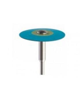 Дентальный полир Legrin для полировки керамики и циркония, средний, d=26 мм, диск