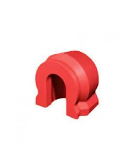 Замковые крепления (Матрицы СГ 1,7 красные 43006640,1) 1шт.