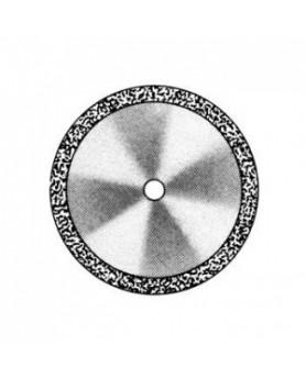 Алмазный диск DISC 910/190 Standart, толщина 0,55мм, двусторонний (1шт.), SS White