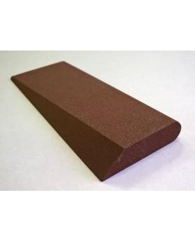 """Абразивный камень для заточки инструмента """"INDIA"""", 125x40x10 -2 мм"""