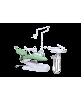 Стоматологическая установка AJ 11, цвет №9 (зеленое яблоко)