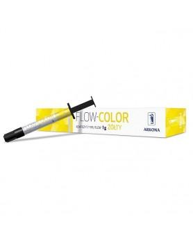 Флоу-Колор Flow-Color цвет желтый (1гр.), Arkona