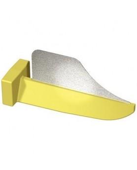 Матрица с клином FenderWedge Large Yellow (36шт. в уп.)