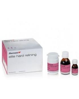 Элит Хард Релайнинг Elite Hard Relining А-силикон для постоянных мягких перебазировок
