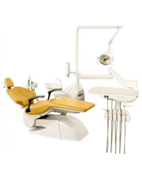 Установка стоматологическая Azimut 400А н.п. 2 стула в комплекте, Elegance