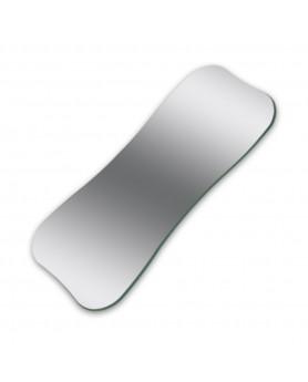 Зеркало HR FRONTразмер 75/140х74мм, с фронтальной отражающей поверхностью, окклюзионное, N 75