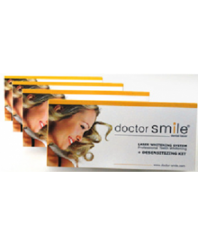 Лазерная отбеливающая система Doctor Smile, LWS