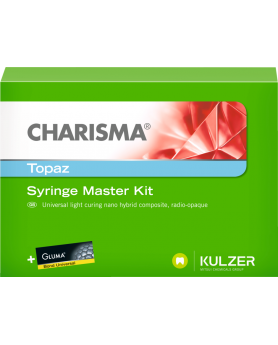Каризма Даймонд CHARISMA DIAMOND Master Kit (10 шприцев по 4 г)