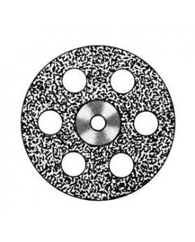 Алмазный диск DISC 918/220 Standart, толщина 0,40мм, односторонний - верх (1шт.), SS White
