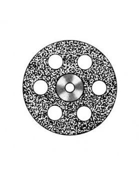 Алмазный диск DISC 918/190 Standart, толщина 0,40мм, односторонний - верх (1шт.), SS White