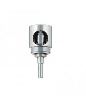 Pana-Max-SU-М4 турбинный наконечник со стандартной головкой, с системой очистки головки, с системой очистки головки, с кнопкой, М4