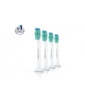 Чистящая головка для ProResults HX6014 для электрической зубной щетки Philips Sonicare (4 шт.)