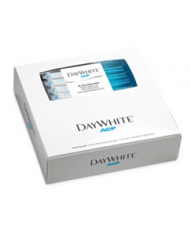 Набор стоматологических отбеливающих материалов на основе 9.5% перекиси водорода Day White™