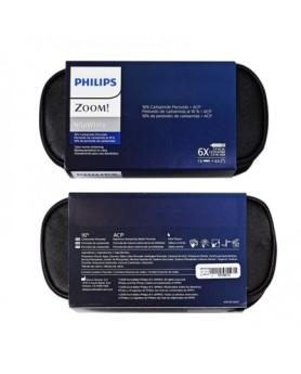 Zoom Nite White with ACP 16% набор для ночного домашнего отбеливания зубов (6 шприцев) Philips