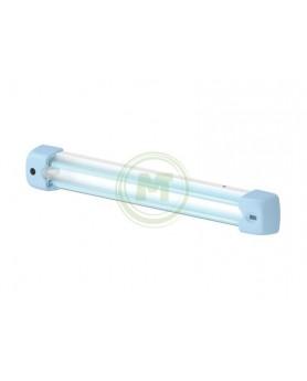 """Облучатель ультрафиолетовый бактерицидный ОБН-150-С-(2х30)-""""КРОНТ"""" метал.корпус"""