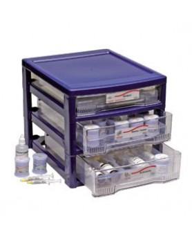 593003 Базовый набор IPS InLine Basic Kit Chromascop, Ivoclar Vivadent