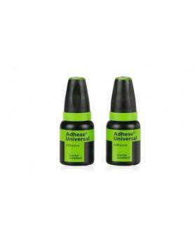 AdheSE Universal Refill Bottle 2 х 5 г - светоотверждаемый стоматологический адгезив для эмали и ден