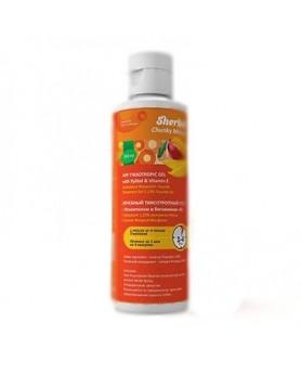 Sherbet APF 1,23% - гель для фторирования, свежее манго (500мл.)