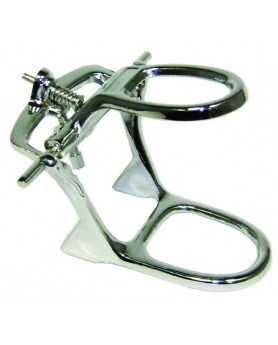 Окклюдатор для установки зуб.мод. (большой)