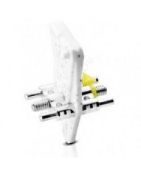 """Винт ортодонтический """"Vector №100"""" mini винт расширяющий н/ч 5,5 мм. SD"""