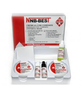 НН Бест (NN Best) химический (2х15г+бонд+гель), Дентстал