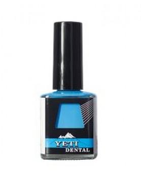 Лак компенсац синий 18 мл 10 мкм Yeti