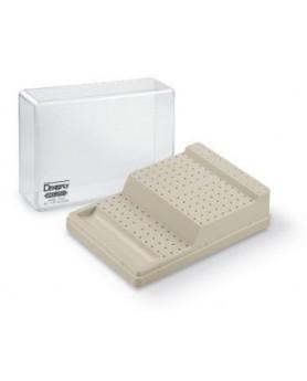 Подставка Maillefer для боров ENDO-STEND, 168 шт (48-HP,96-RA,24-FG)