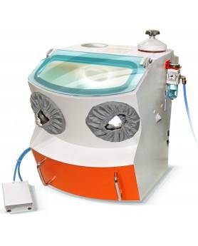 Пескоструйный аппарат для литейной лаборатории АСОЗ 1.1 Б АРТ