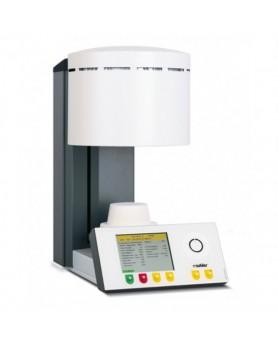 Печь универсальная электровакуумная  для прессования и обжига керамики Zubler Vario 300