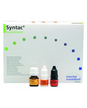 532891AN Синтак Syntac Assortment 2 x 3 г, 1 х 6 г