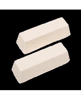 Перфлекс слиток для полировки белый