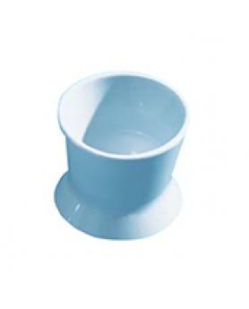 Гибкая чашка для смешивания EVE TOP75, 75 мл