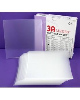 Пластины для изготовления капп Splint Material квадратные, 1мм