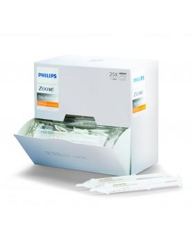 Домашнее дневное отбеливание Philips ZOOM! Bulk Day White 9.5% перекиси водорода 25 шприцов
