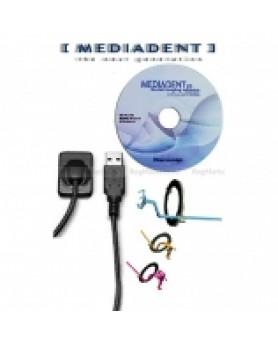 Радиовизиографическая система MEDIADENT MDX2