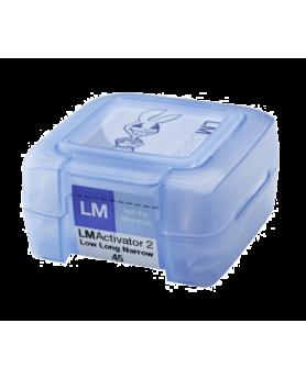 Приспособление ортодонтическое LM активатор LOW 2 низкий длинный
