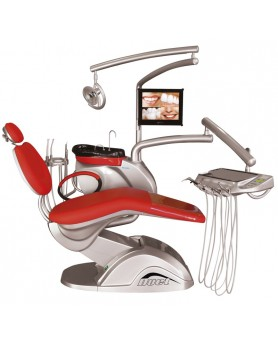 Установка стоматологическая Chiromega 654 DUET нижняя подача
