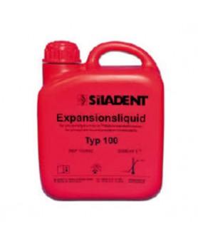 102402___Жидкость для паковочной массы Expansionsliquid Typ 100, 3 литра