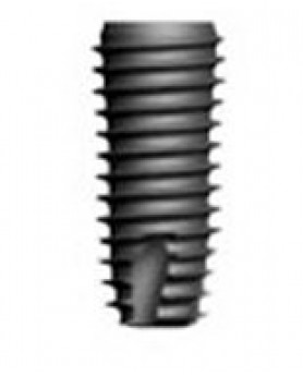 Имплантат  UF II Ø  4.0 мм,  длина 10 мм, DIO