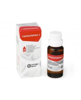 Гипохлоран-5 Флакон 25 мл.