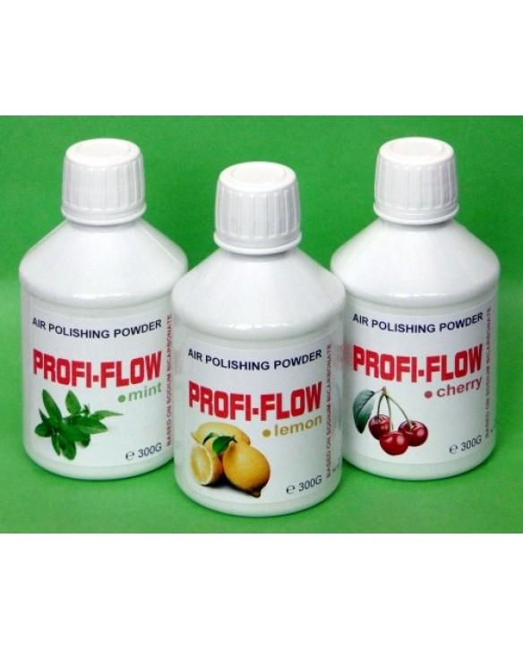 Порошок PROFI-FLOW для AIR FLOW лимон 300 г.