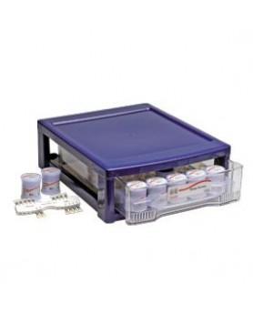593005 Набор IPS InLine Deep Dentin Kit Chromascop, Ivoclar Vivadent