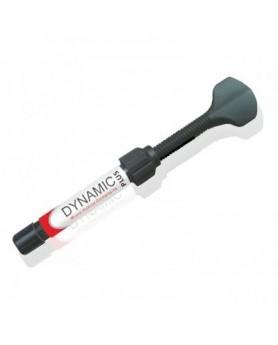 Динамик Dynamic Plus цвет A1 шприц (4гр.), President Dental