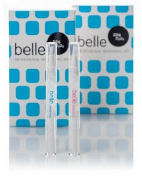 Отбеливание зубов Belle 25%