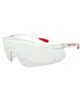 Очки защитные прозрачные 055 HAMMER